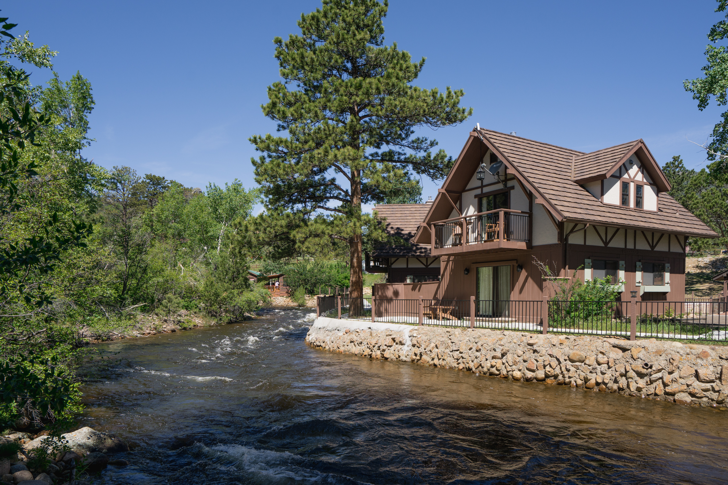the landing estes park photo gallery Photo Gallery The Landing Riverview 2