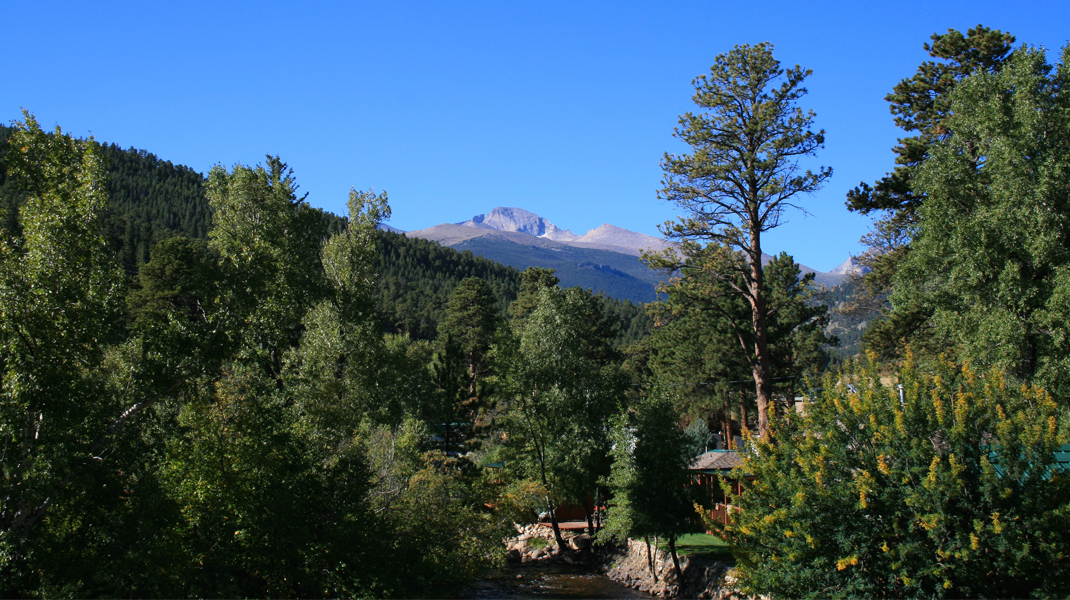the landing estes park photo gallery Photo Gallery Estes Park Longs Peak From The Landing